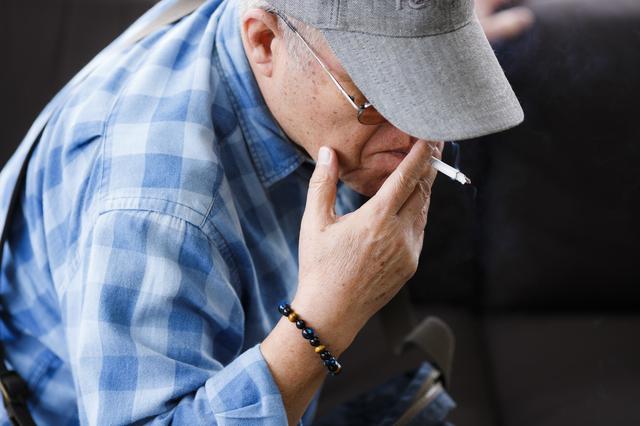あなたヤンキー高校生?「タバコが吸いたかった」とタクシーで病院を抜け出した80代の「暴れん坊義父」
