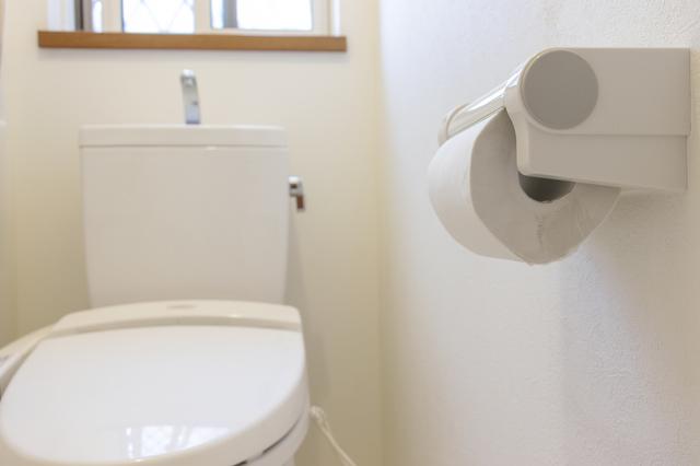 うわっ! 実家のトイレでフリーズした私。きれい好きだったはずの母が心配になった「衝撃的な出来事」