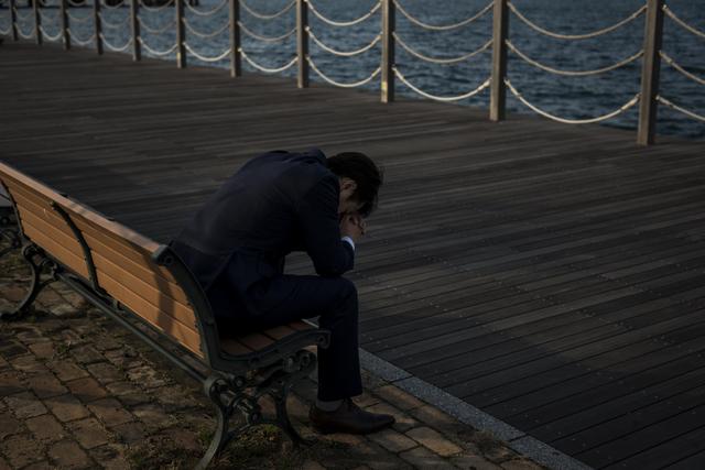 いよいよ3月末には完全な無職か...。僕が囚われた「ひとりになることの不安」/続・僕は、死なない。(18)