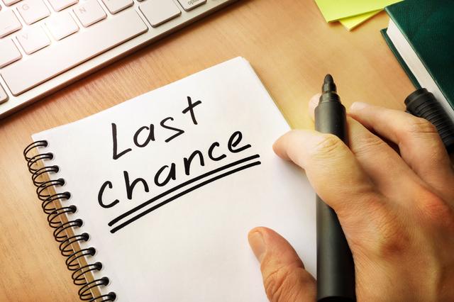 自分を変える最後のチャンス!50歳「問い直し」のススメ