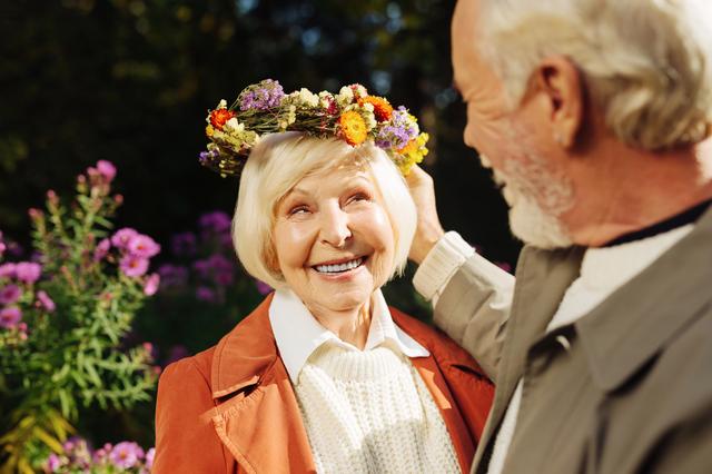 世界の美しさに気づく! 体の老いとともに60歳から手に入る新しい「時間の感覚」