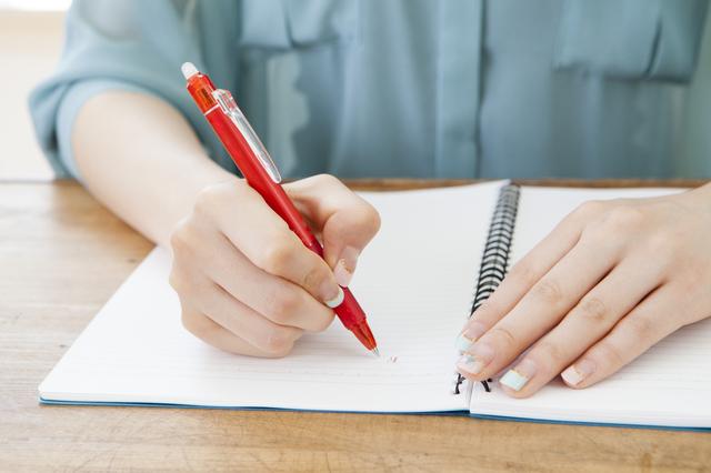 嫌なことを書くのが転換のきっかけ! 怒りや不安を見える化すれば対策がとれる「嫌なことノート」のススメ。