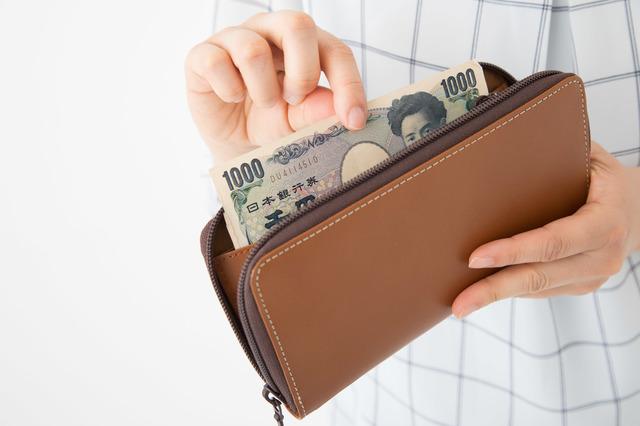 財布には「1日分の食費1000円」のみ。荻原博子さんが教える、買い物のムダを減らす3ステップとは