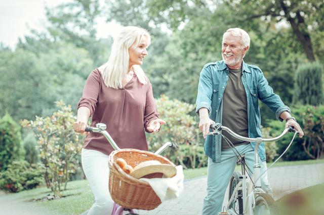 「まだこんな歳」考え方ひとつで心がみるみる若返る!フランス人が考える「老い」3つの強み