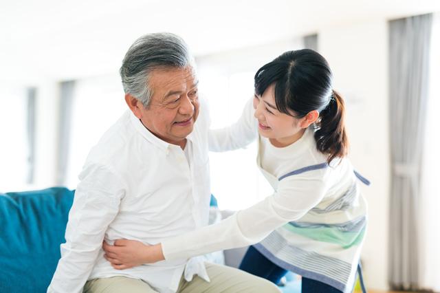 介護に必要なのはマネジメント力。介護経験はその後の仕事にも役立つらしい⁉