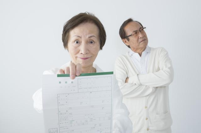 年金から何が引かれているの? 離婚しても夫の年金がもらえるの?/年金Q&A(4)