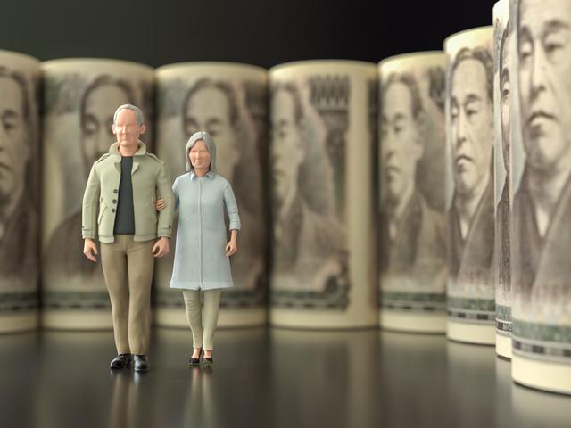 老後資金、本当は何年分必要になる? 森永卓郎さんが考える「生き残るリスク」