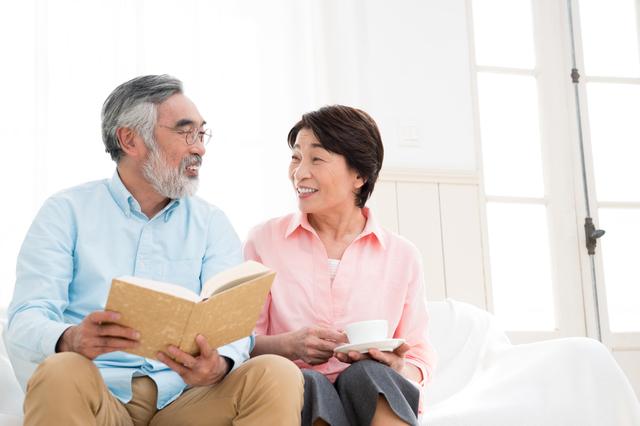 定年退職後に要注意「生きがい症候群」をご存知ですか?/老後の不安の9割は無駄