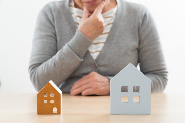 今の家、いつまで住むつもり?「将来の老後」を考えて買った家は「今思う老後」と合わないかも・・・