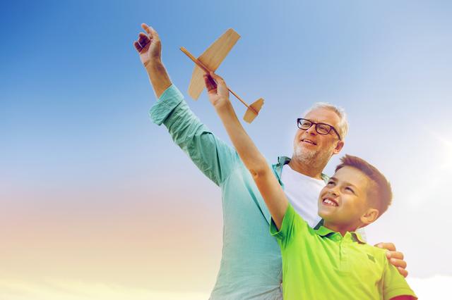 ゴールのない高齢者こそ「夢」を持つべし/老後の不安の9割は無駄