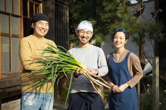 資本主義が...存在しない⁉ 森永卓郎さんがハマった「農業の面白さ」
