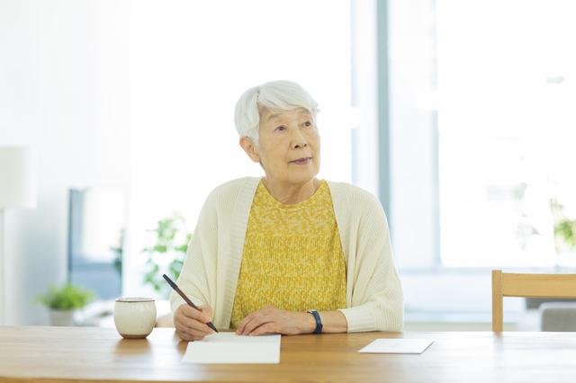 「終活」レポート/83歳女性の場合「夫の遺品の碁盤などを社会福祉協議会に寄付しました」