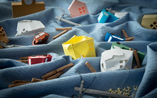 中高年が被災する「経済的打撃」は甚大...。森永卓郎さん「災害に強い家に住む」メリット