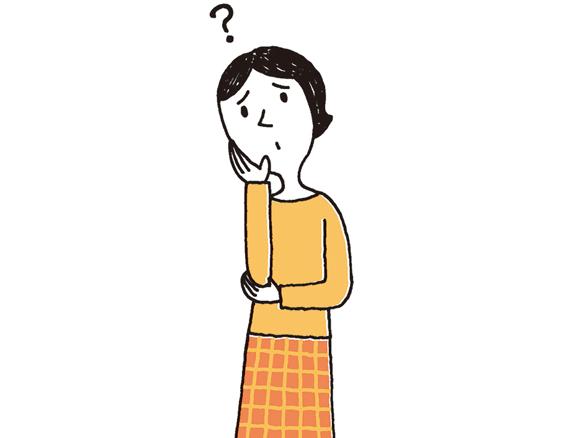 見逃してしまう「介護の芽」。始まりは3タイプ/離れて暮らす親に介護が必要になったときに読む本