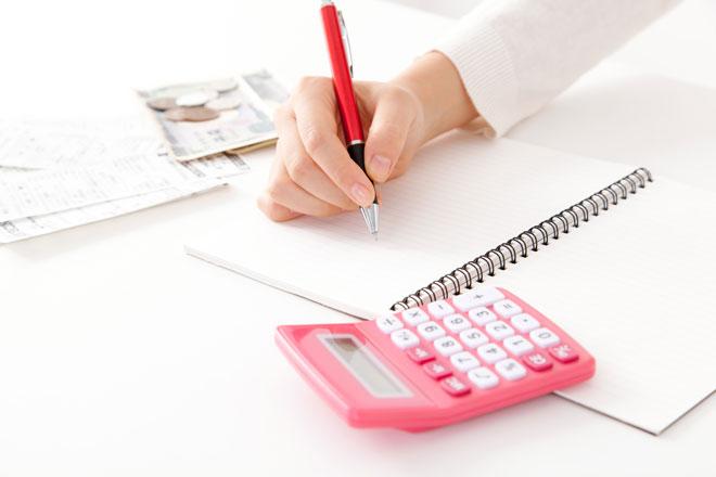 書くだけで生活費が3分の1減! 人気インスタグラマーの家計簿の付け方