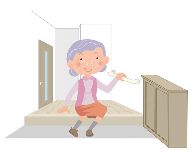 高齢者の「できない」は住環境が原因かも⁉ 少しの工夫と福祉用具で身体の機能を改善
