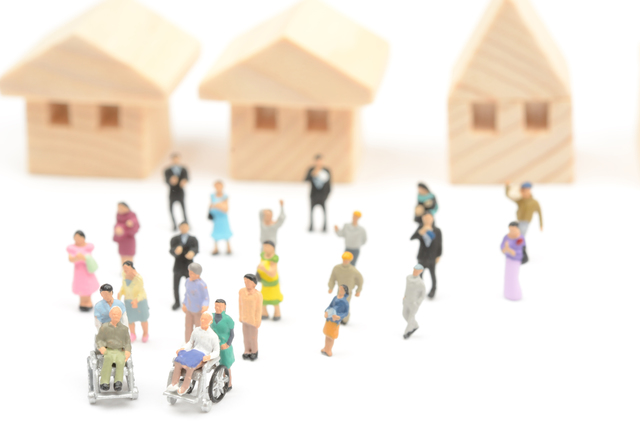 よりよい介護のコツは、介護する人が無理せず周囲とよい関係を築くこと/在宅介護