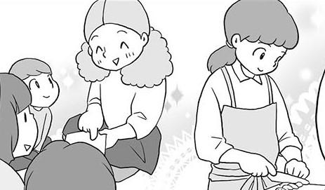 気配り力、気づかいスキルに熱視線集中! 働くシニア女性、増えています/定年後バイト