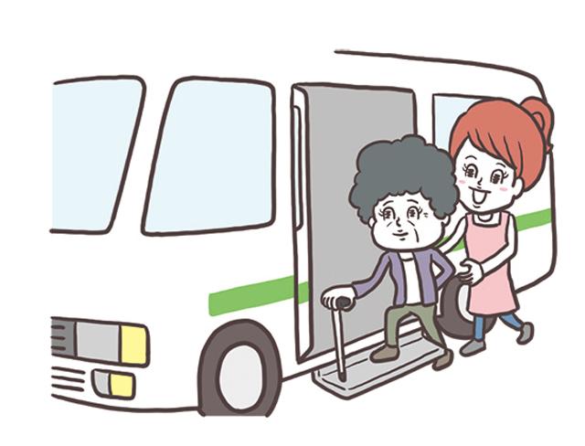 介護と仕事は両立できる。介護サービスをうまく利用して介護する人もされる人も幸せに