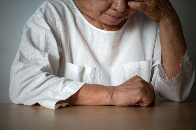 「同居する身内に面倒かけたくない・・・」82歳女性が自宅の部屋で迎えた悲しい最期