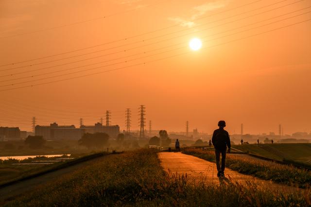 街を歩くだけで、あふれる涙...。救いを求めて訪ねた「哲学外来」/僕のコーチはがんの妻(10)