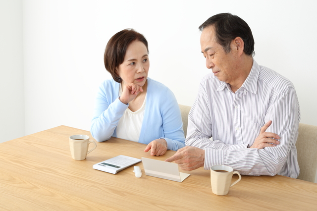 定年まで働いたのにもらえる年金が少ないという事実/介護破産(2)