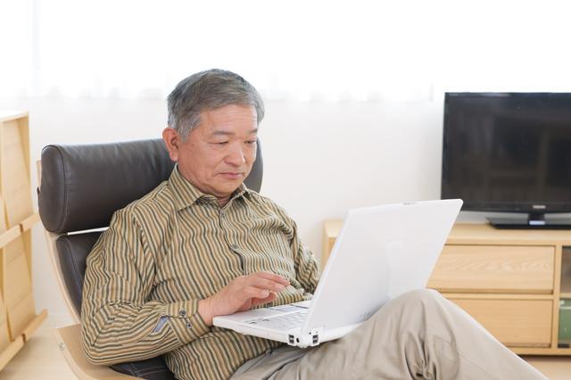 介護離職後に一から勉強。