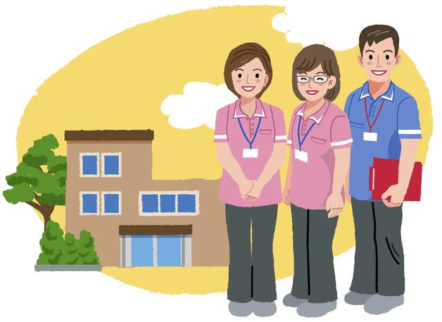 スタッフの入れ替わりが激しい介護施設は要注意。「お試し入所」の活用を/介護施設