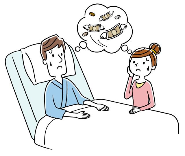 病気の治療は診断するまでわからない。事前にどんなパターンがあるのかがわかれば対策への備えができる。