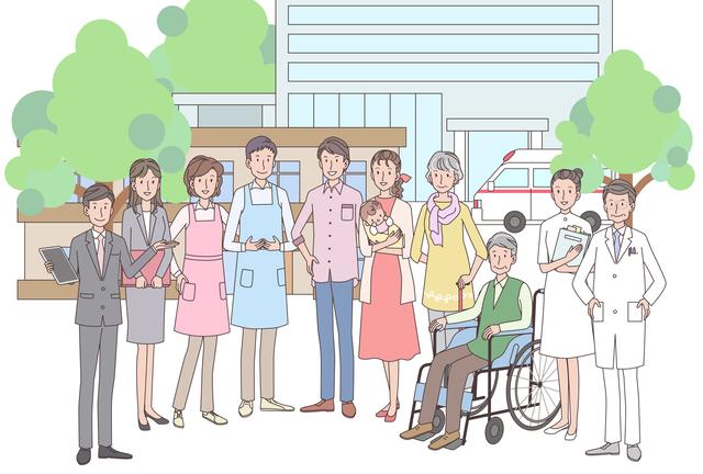 「両立介護」で職場をプロデュース!仕事に好影響を与える介護のプロって?