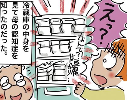 冷蔵庫にありえない量の豆腐。ある日突然始まる介護/離れて暮らす親に介護が必要になったときに読む本