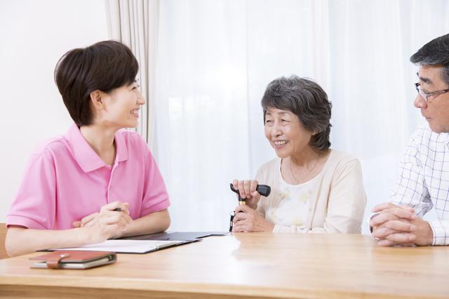 介護を受けるには「要介護認定」が必要! 具体的な手続きは? どんな調査なの?