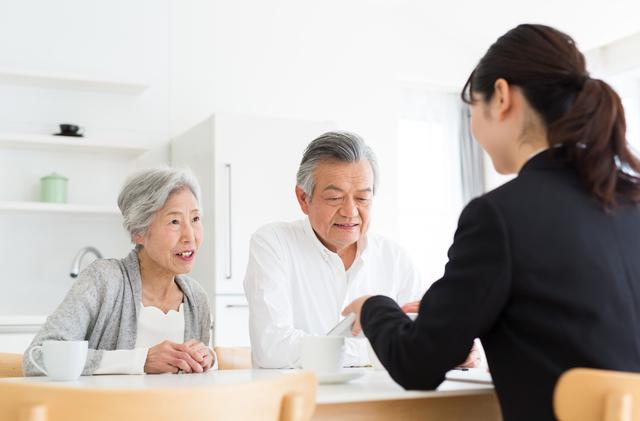 介護保険制度は3年ごとに見直される⁉ 知っておきたい介護保険あれこれ/介護保険
