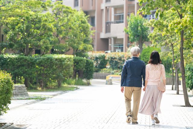 「終活」レポート/57歳女性の場合「実家にも駅にも近いマンションへ住み替えしました」