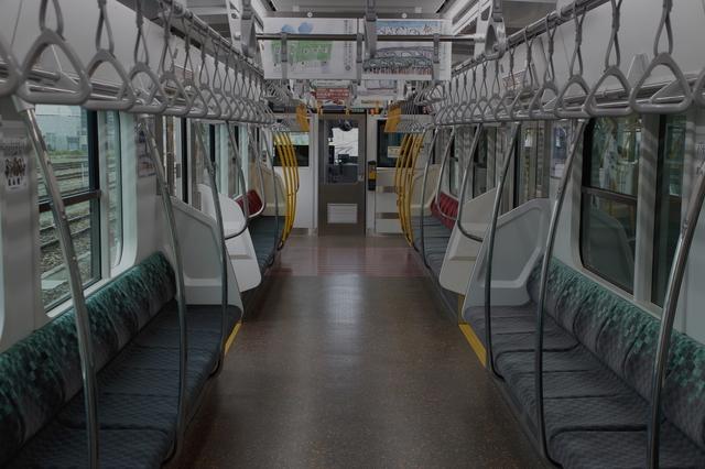 「あなたは本当にすごい...」電車で眠る老人を見つめた「がんに侵された僕」/僕は、死なない。(28)