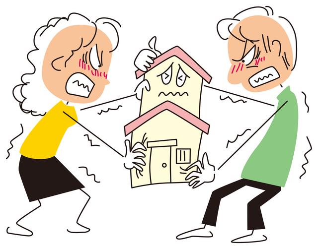 空き家を持ち続けると年間10万円以上の負担がのしかかる/空き家と相続