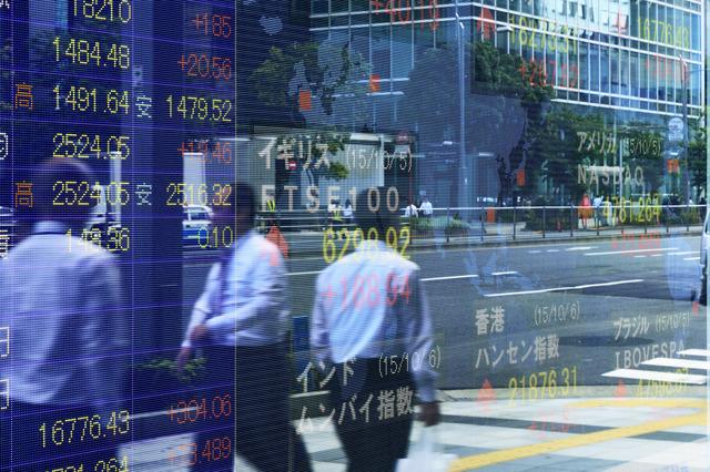 株価は2万円を突破! お金の基礎知識を学べば投資チャンスが巡ってくる/「お金の教養」