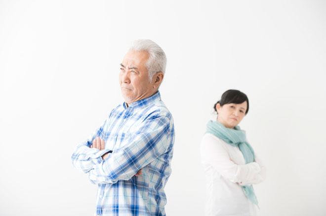 なぜ!?キレやすくなった老親に困惑。その理由は脳にあった!