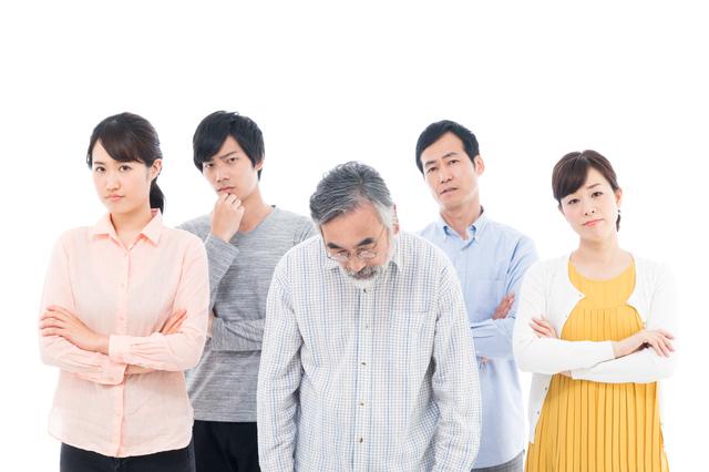 1日5000円のショートステイ費用が払えない! 増える家族の負担/介護破産(8)