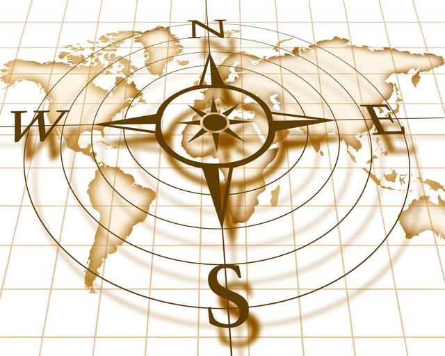 「大局観」と「中勢観」は株で儲けるための重要な羅針盤!/お金の教養