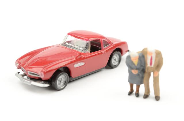 「終活」レポート/72歳女性の場合「運転免許証の返納し、車も処分しました」