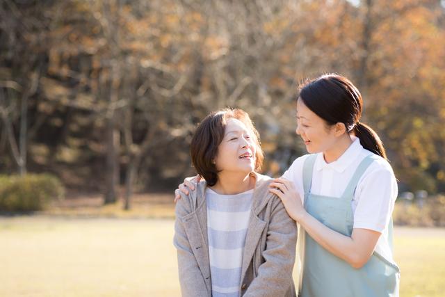 ケアマネジャーは「目的別」で選びましょう/より良い介護生活はケアマネジャーから!(2)
