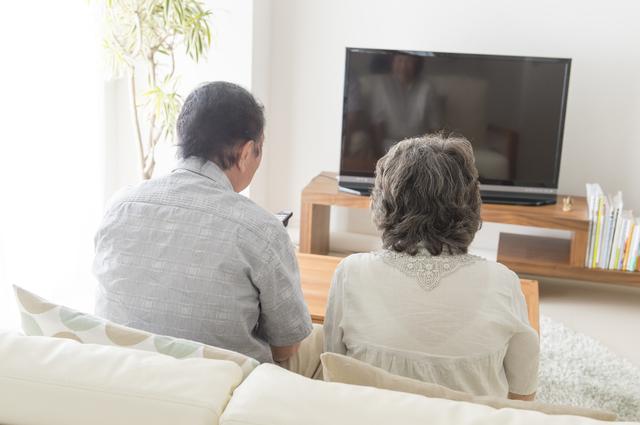 「結婚30年。夫と会話が続かない」立木ミサの夫婦の相談室