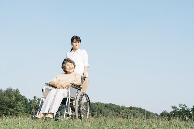 介護は終わりが見えない? 介護の「道のり」をチェックしましょう/身近な人に介護が必要になった時のために(2)