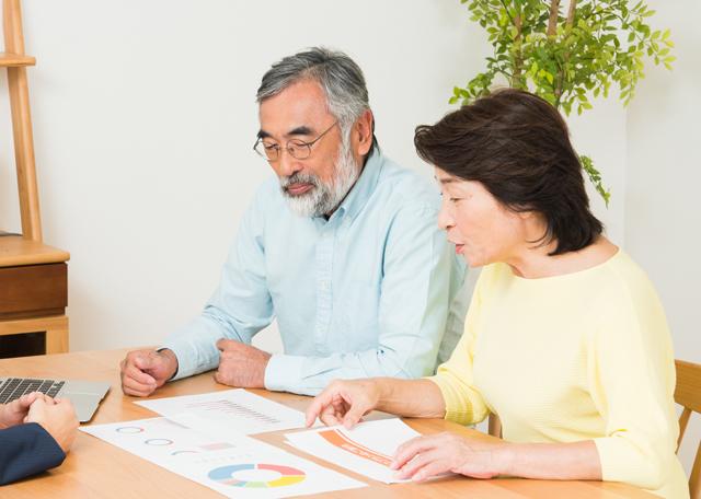夫の保険が更新で4万円代にアップ...、このまま更新していいの?/目からウロコの保険見直し(2)