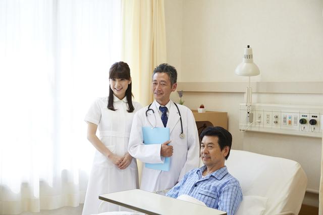 入院5日目からしか出ない医療保険はすぐ出るものに変えた方がいい?/目からウロコの保険見直し(3)