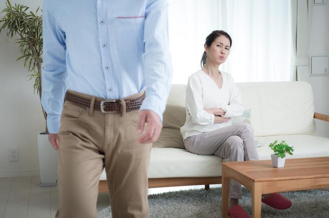 「やめたいのに、どうしてもやめられない夫婦喧嘩」立木ミサの夫婦の相談室