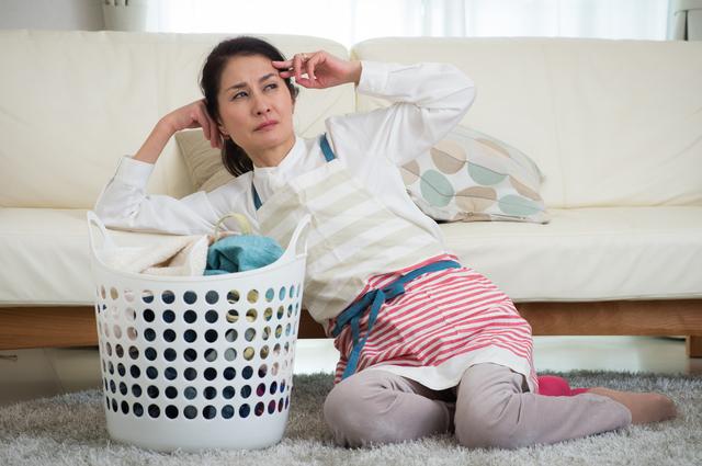 「家事が苦手なのに″やっている″と主張する妻」立木ミサの夫婦の相談室