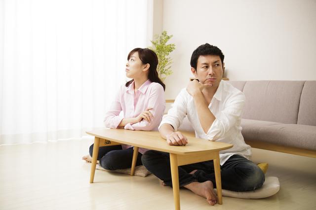 「些細なことでキレる夫がわからない」立木ミサの夫婦の相談室