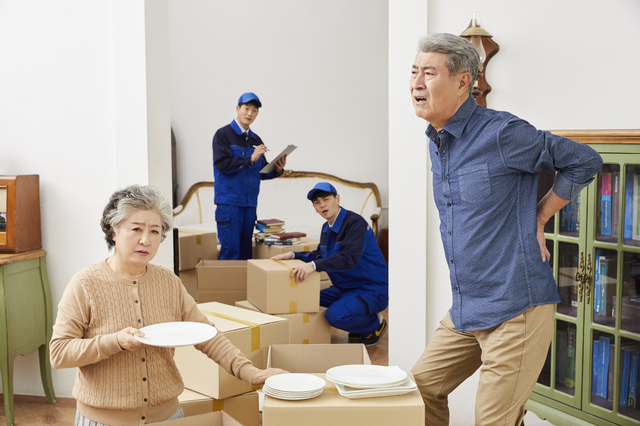 家を手放して大丈夫? 長持ちする家に住むことは「高齢引っ越しのリスク」を防ぐこと。